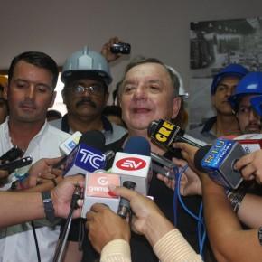 Entrevista Alvaro Noboa