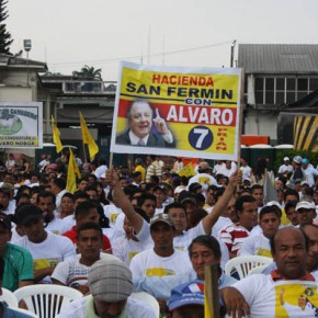 2012 Popular National Assembly - Alvaro Noboa (63)