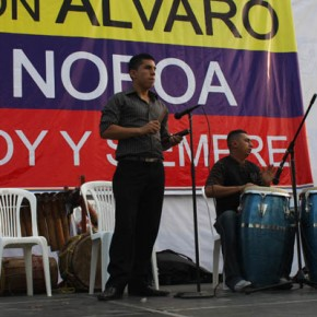2012 Popular National Assembly - Alvaro Noboa (65)