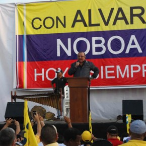 2012 Popular National Assembly - Alvaro Noboa (74)