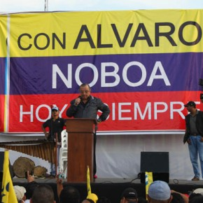 2012 Popular National Assembly - Alvaro Noboa (75)