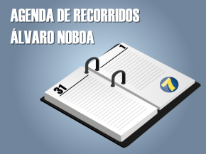 Agenda de Recorridos