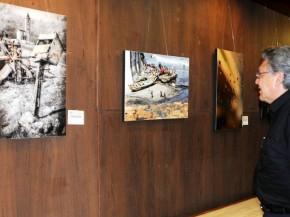 Desde hoy, 28 de enero hasta el 28 de febrero de 2015 estarán en exhibición las fotografías ganadoras. Fotografía de Alex Vanegas