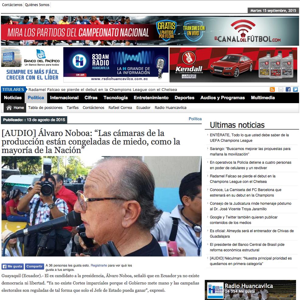 RADIO_HUANCAVILCA_ALVARO_NOBOA