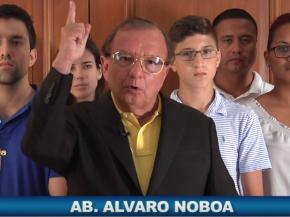 ALVARO_NOBOA_JOVENES