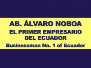 ALVARO_NOBOA_EMPRESARIO