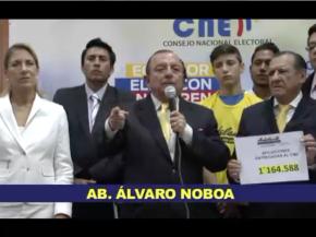 SPEECH_ALVARO_NOBOA_NEW_PARTY