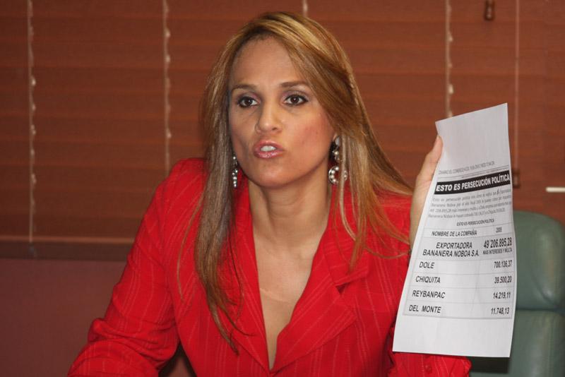 Dra. Sylka Sánchez