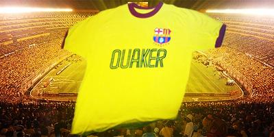 Quaker - Barcelona