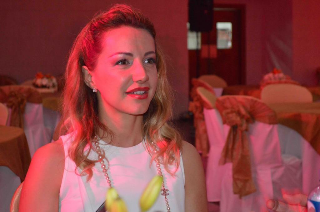 Arinna Bianchi